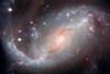 Küllõs spirálgalaxis