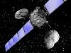 Az elsõ közeli képek a Steins kisbolygóról
