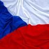 Felvonták a cseh zászlót...