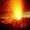 Az Etna kitörése – egy kicsit másképp