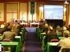 Ûrpolitikai konferencia volt Budapesten