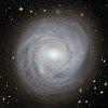 Kivételes felvétel egy különös galaxisról