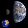 Exobolygók feltérképezése: a minta a Föld