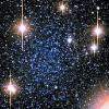 """""""Kozmikus tánccal"""" veszítenek tömeget a galaxisok"""