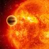 A Kepler megfigyelte egy óriás-exobolygó fázisait