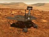 A Planetary Society Mars-pályázata diákoknak: Red Rover Goes To Mars