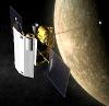 Harmadszor a Merkúr mellett