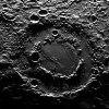 Dupla peremû medence a Merkúron