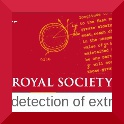 Almár Iván: sajtótájékoztató a Royal Society konferenciáján