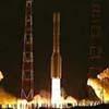 A Proton rakéta idei elsõ startja