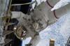 STS-130: Mindhárom ûrséta elvégezve