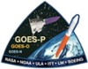 GOES-P: amerikai meteorológiai mûhold indult