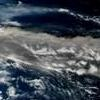 Vulkáni hamu Nyugat-Európa fölött