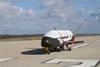 Az X-37B titkos elsõ küldetése