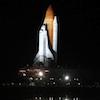 STS-133: Újra az indítóállásban