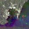 """MEGFEJTÉS: Radarkép """"színesben"""""""