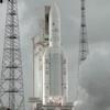 Ariane-5: start megszakítva