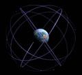 KÍNA ÛRPROGRAMJA (6. rész): Ûrtávközlés és mûholdas navigáció