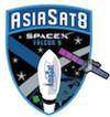 AsiaSat-8
