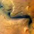 Mars Express: van vízjég a Vörös Bolygón!