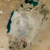 Ami az Aral-tóból maradt