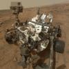 Szerves anyagok a Marson