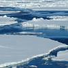 Csökkenõ arktiszi jég