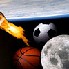 Játék és sport a világûrben – pályázat diákoknak
