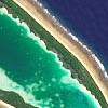 Egy lakatlan atoll