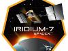 Iridium Next: hetedszerre