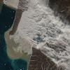 A gleccserek pora