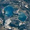 A Newberry-kaldera