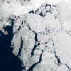 A Botteni-öböl jege