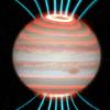 Mitõl forró a Jupiter légköre?