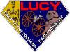 Úton a Lucy