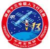 Úton a Sencsou-13 kínai ûrhajó