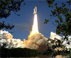 STS-114 / Discovery: <br>Keringési pályán!