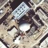 Épülõ atomerõmû a Perzsa-öböl partján