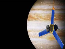Bolida a Jupiteren