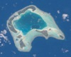 Korallzátony a Csendes-óceánban