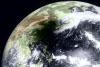 Napfogyatkozás geostacionárius pályáról