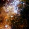 A Galaxis távoli infravörösben