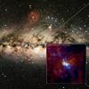 A fogyókúrázó Sagittarius A*